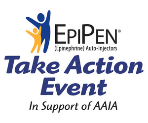 Take Action Event