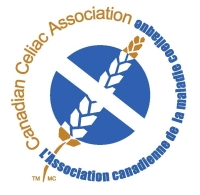Canadian Celiac Association Logo