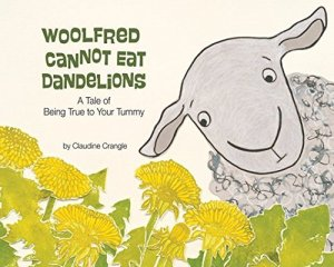 claudinecrangle_Woolfred Cover