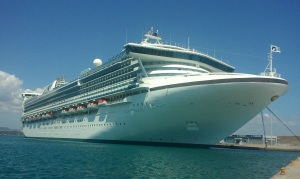 star princess ship